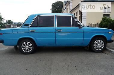 ВАЗ 2106 1987 в Долине