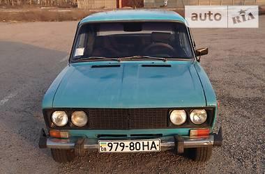 ВАЗ 2106 1989 в Энергодаре