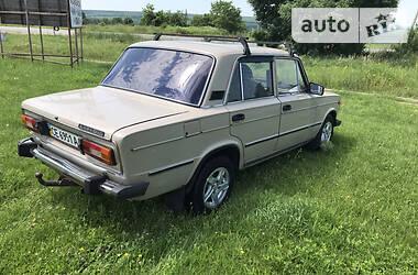 ВАЗ 2106 1993 в Черновцах