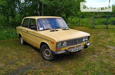 ВАЗ 2106 1990 в Середине-Буде