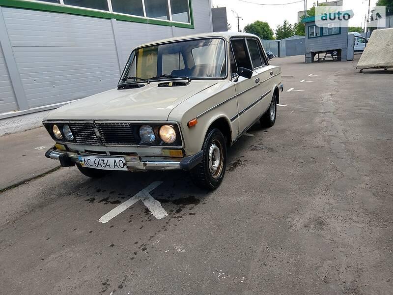 ВАЗ 2106 1990 в Луцьку