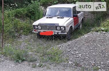 ВАЗ 2106 1986 в Рахове