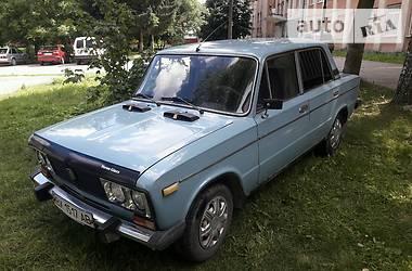 ВАЗ 2106 1988 в Волочиске
