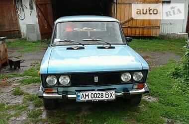 ВАЗ 2106 1990 в Романове