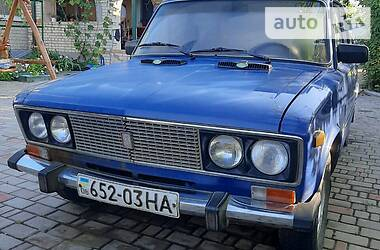 ВАЗ 2106 1990 в Пологах