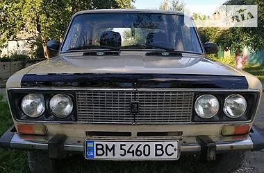 ВАЗ 2106 1987 в Бурыни