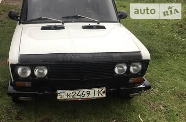 ВАЗ 2106 1991 в Ужгороде