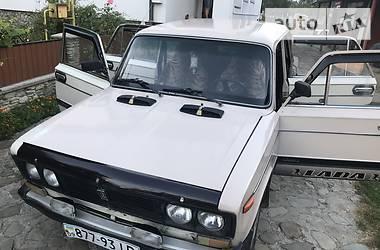ВАЗ 2106 1992 в Надворной