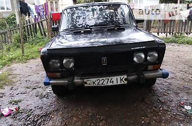 ВАЗ 2106 1981 в Виноградове