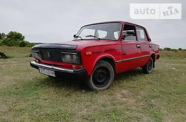 ВАЗ 2106 1981 в Петропавловке