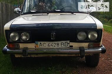 ВАЗ 2106 1984 в Нововолынске
