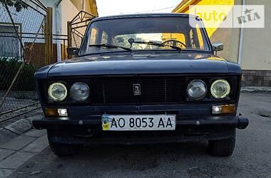 ВАЗ 2106 1995 в Надворной