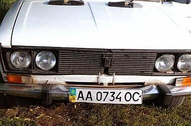 ВАЗ 2106 1989 в Бахмаче