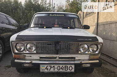 ВАЗ 2106 1980 в Луцке