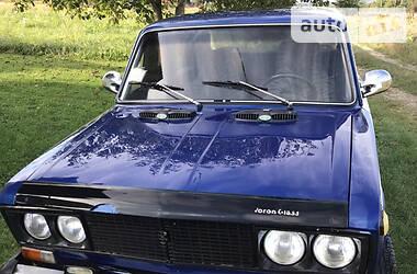 ВАЗ 2106 1981 в Вижнице