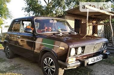 ВАЗ 2106 1985 в Голой Пристани