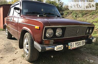 ВАЗ 2106 1977 в Полтаве