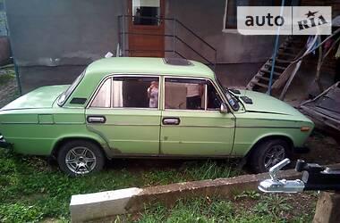 ВАЗ 2106 1986 в Иршаве