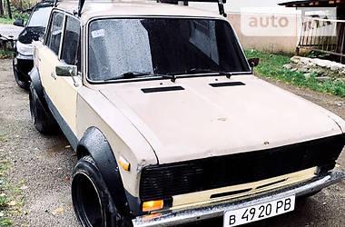 ВАЗ 2106 1986 в Тячеве