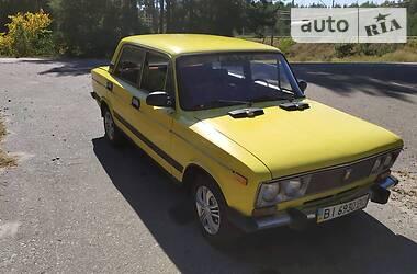ВАЗ 2106 1989 в Полтаве