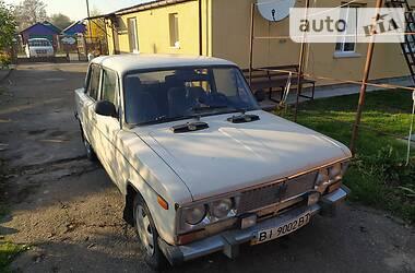 ВАЗ 2106 1988 в Кобеляках