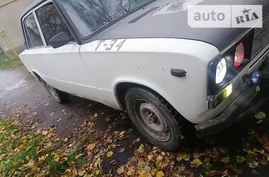 ВАЗ 2106 1986 в Рожнятове