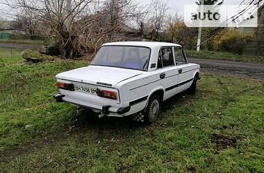 ВАЗ 2106 1978 в Балте