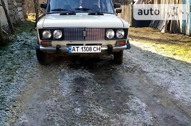 ВАЗ 2106 1988 в Ивано-Франковске