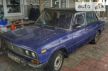ВАЗ 2106 1982 в Днепре