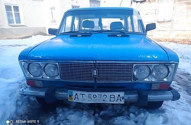 ВАЗ 2106 1985 в Бережанах