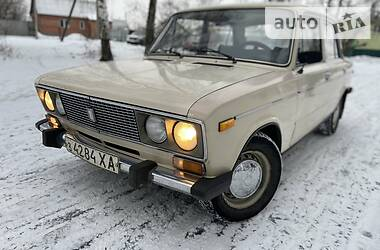 ВАЗ 2106 1989 в Охтирці