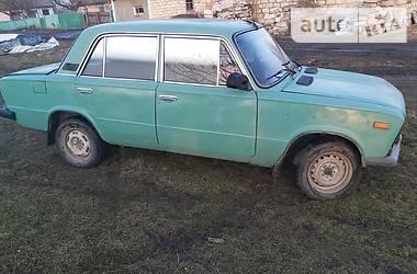 ВАЗ 2106 1984 в Крыжополе