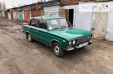 ВАЗ 2106 1989 в Чернигове