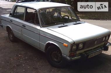 ВАЗ 2106 1977 в Киеве