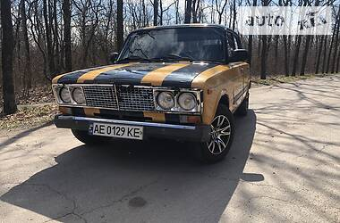ВАЗ 2106 1985 в Кривом Роге