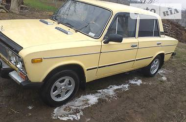 ВАЗ 2106 1982 в Хотине