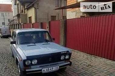 ВАЗ 2106 1989 в Иршаве