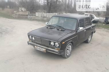 ВАЗ 2106 1985 в Кременчуге