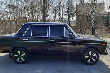 ВАЗ 2106 1987 в Полонном