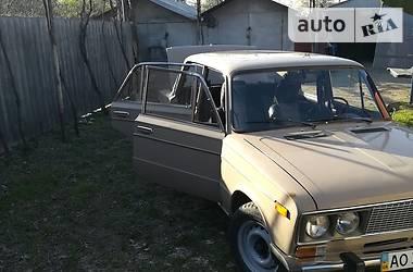 ВАЗ 2106 1984 в Ужгороде