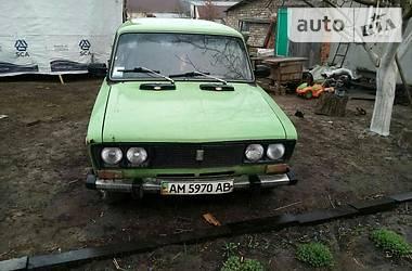 ВАЗ 2106 1983 в Житомире