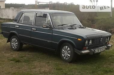 Седан ВАЗ 2106 1982 в Сарнах