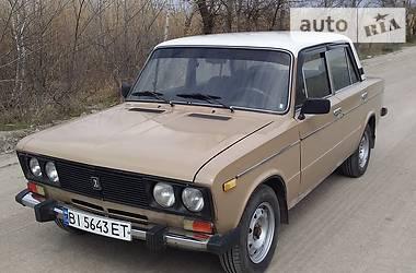 Седан ВАЗ 2106 1992 в Кременчуге