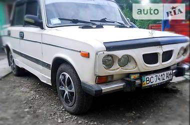 Хэтчбек ВАЗ 2106 1986 в Дрогобыче
