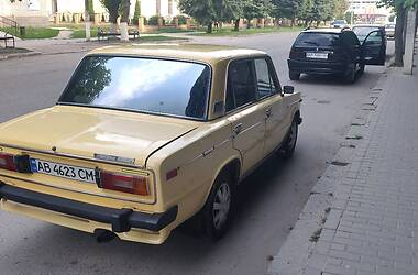 Седан ВАЗ 2106 1983 в Баре