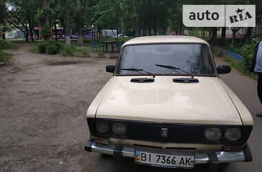 Седан ВАЗ 2106 1998 в Кременчуці