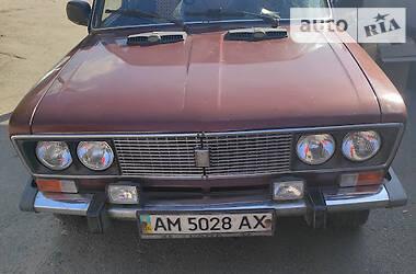 Седан ВАЗ 2106 1987 в Житомире
