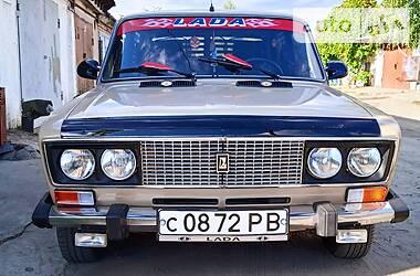Легковой фургон (до 1,5 т) ВАЗ 2106 1978 в Нетешине