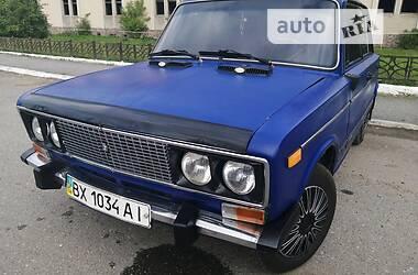 Седан ВАЗ 2106 1990 в Коломые