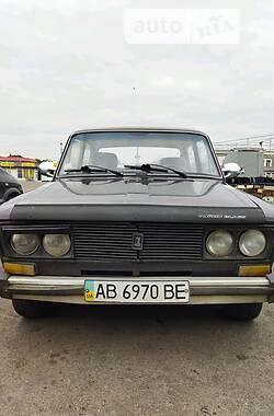 Седан ВАЗ 2106 1984 в Виннице